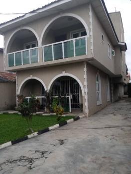 4 Bedroom Detached Duplex, Alapere, Ketu, Lagos, Detached Duplex for Sale