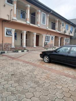 Standard 2 Bedroom Flat, Queens Park Estate, Eneka, Port Harcourt, Rivers, Mini Flat for Rent