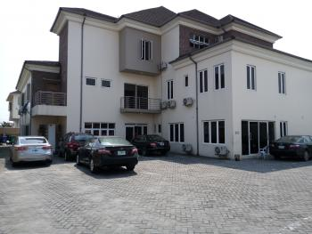 Sophisticated Serviced 2 Bedroom Flat with Acs, Pool, Gym, Fitted Kitchen, Oladimege Alo  (vsf), Lekki Phase 1, Lekki, Lagos, Flat for Rent