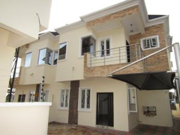 Brand New, Luxuriously Finished and Spacious 4 Bedroom Semi-detached Duplex with Boys Quarter, Beach View Estate, Lekki Phase 2, Lekki, Lagos, Semi-detached Duplex for Sale
