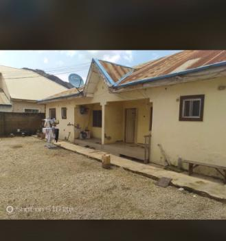 3 Units of 2 Bedrooms Apartments Sitting on 1000sqm, Kubwa, Abuja, Terraced Bungalow for Sale