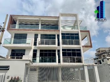 Luxury 3bedrooms with 1room Bq Flat Located Off Banana Island Road,ikoyi, Mojisola Onikoyi Estate, Ikoyi, Lagos, Flat for Sale