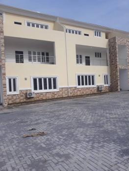 New and Tastefully Built 5 Nos 5 Bedroom Duplex, Durumi Off Oladipo Diya Road, Durumi, Abuja, Semi-detached Duplex for Rent