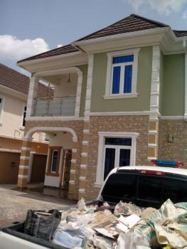 Lovely Built 5 Bedroom Duplex + 2 Rooms, Omole Phase 1, Ikeja, Lagos, Detached Duplex for Sale