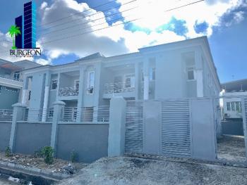 Lovely 3 Bedrooms, Richmond Gate Estate, Ikate, Ikate Elegushi, Lekki, Lagos, Flat for Rent