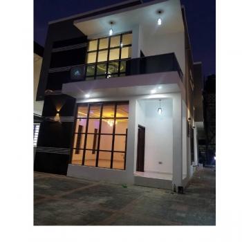 Exquisitely Built 4bedroom Fully-detached Duplex with a Bq, Ikota Villa Estate, Lekki, Lagos, Detached Duplex for Sale