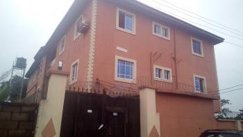 Brand New 3 Bedroom Flat, New Home Layout By Nike Lake Hotel Junction Abakpa, Abakpa Nike, Enugu, Enugu, Flat for Rent