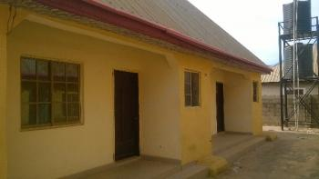 Self Contained (single Room) 6 Units, Dagbana, By L.e.a. Primary School, Phase 5, Jukwoyi, Abuja, Self Contained (single Rooms) for Rent