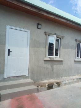 Residential Property of 4 Bedrooms, Ilaro Street, Old Bodija, Ibadan, Oyo, Terraced Bungalow for Sale