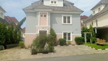 5 Bedroom Detached Duplex with Bq, Brains and Hammers Estate, Lifecamp, Gwarinpa, Abuja, Detached Duplex for Sale
