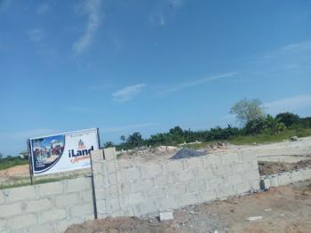 Dry Land with C of O ., Lakowe, Lekki Phase 2, Lekki, Lagos, Residential Land for Sale