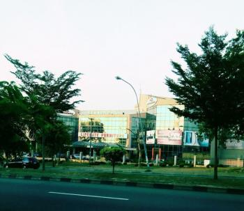 Commercial Property, 2425 Herbert Macaulay Way, Federal Capital Territory, Zone 4, Wuse, Abuja, Plaza / Complex / Mall for Sale