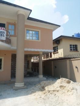 Self Service 3 Bedroom Flats, Off Providence Road, Lekki Phase 1, Lekki, Lagos, Flat for Rent