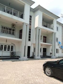 American Standard 3 Bedroom Flat, Eliozu, Port Harcourt, Rivers, Mini Flat for Rent