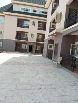 Super Standard 2bedroom Flat in Eneka/rumunsuru Road, Rumunsuru/eneka Road, Rumuduru, Port Harcourt, Rivers, Mini Flat for Rent