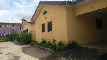 Well Renovated 3 Bedroom Semi Detached Bungalow, Wuye, Abuja, Semi-detached Bungalow for Rent