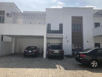 4 Bedroom Terraced Duplex, Utako, Abuja, House for Sale
