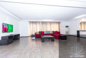 The Luxury Palms, Landbridge Avenue, Oniru, Victoria Island (vi), Lagos, Detached Duplex Short Let