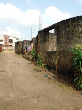 Full Plot of Land 60x120, Off U Turn Bus Stop Opposite Uba Bank, Abule Egba, Agege, Lagos, Land for Sale