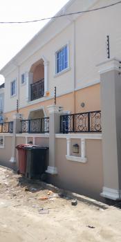 a Very Clean 2 Bedroom Flat, Anu Crescent Estate Badore-addo Road, Badore, Ajah, Lagos, Flat for Rent