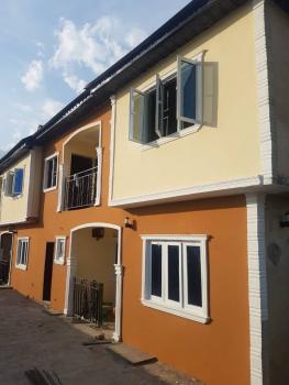 Newly Built 2 Bedroom Flat, Kasumu Area, Akala Express, Challenge, Ibadan, Oyo, Flat for Rent