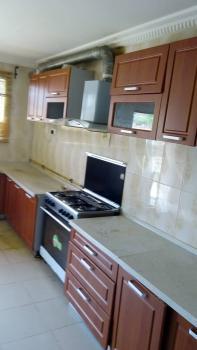 4 Bedroom Terraced Duplex Plus 1 Bq, Abacha Estate, Old Ikoyi, Ikoyi, Lagos, Terraced Duplex for Rent