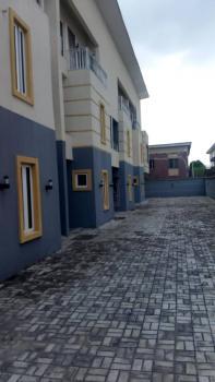 Newly Built 4 Bedroom Terraced Duplex, Opebi, Ikeja, Lagos, Terraced Duplex for Rent