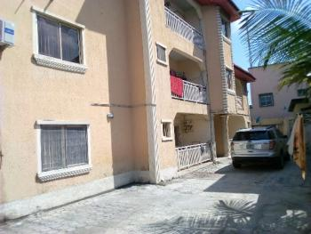 Decent 3 Bedroom Flat with a Room Bq (upstair), Thomas Estate, Ajah, Lagos, Flat for Rent