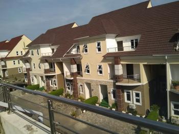 Luxury Four Bedroom Terraced Duplex, Peach Ville Estate Nbora District Abuja, Mbora, Abuja, Terraced Duplex for Rent