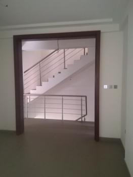 Luxury and Spacious Four Bedroom Terrace Duplex at Maitama Abuja, Maitama District., Maitama District, Abuja, Terraced Duplex for Rent