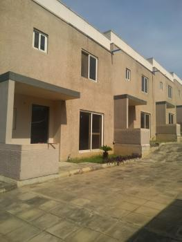 Luxury and Spacious Four Bedroom Terraced Duplex, Maitama District, Abuja, Terraced Duplex for Rent