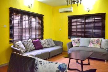 4 Bedroom Duplex, Opebi, Ikeja, Lagos, Semi-detached Duplex Short Let