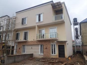 4 Bedrooms Terraced Duplex, Close to Sunnyvale, Lokogoma District, Abuja, Detached Duplex for Sale