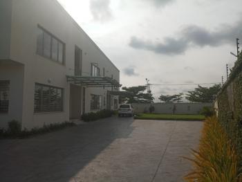 Spacious Luxury 3 Bedroom Duplex, Pinnock Beach Estate, Osapa, Lekki, Lagos, Terraced Duplex for Rent