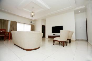 Furnished Apartment, Plot D26 Abia Street, Banana Island, Ikoyi, Lagos, Flat Short Let