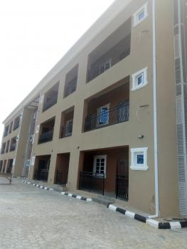 Luxury 2 Bedroom Flat, Off Badore Silver Point Estate, Badore, Ajah, Lagos, Flat for Rent
