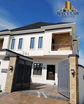 Spacious 4 Bedroom Semi Detached Duplex  with Bq, Ikota Villa Estate, Lekki, Lagos, Semi-detached Duplex for Sale