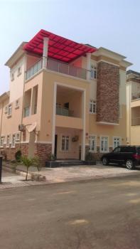 5 Bedroom Detached Duplex, Mabuchi, Abuja, Detached Duplex for Sale
