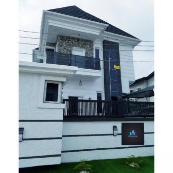 Decent Contempoary 4 Bedroom Duplex, Ikota Villa Estate, Lekki, Lagos, Semi-detached Duplex for Sale