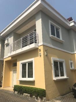 Massive Five(5) Bedroom Semi-detached House, Cooper Road, Old Ikoyi, Ikoyi, Lagos, Semi-detached Duplex for Rent