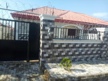 Luxury 2 Bedroom Detached Bungalow House, Trademore Estate, Lugbe District, Abuja, Detached Bungalow for Rent