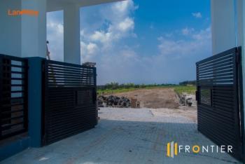 Land, Frontier Estate, Bojige Ajah, Few Mins From The Novare Mall, Lekki Phase 2, Lekki, Lagos, Residential Land for Sale
