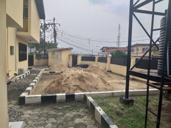 4 Bedroom Detached Duplex and a Room Bq, Allen, Ikeja, Lagos, Detached Duplex for Rent