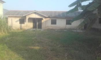 3 Bedroom Detached Bungalow on Full Plot of Land, Ibeshe, Ikorodu, Lagos, Detached Bungalow for Sale