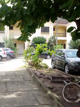 3 Bedroom Terrace Duplex, Off James Robertsons, Ogunlana, Surulere, Lagos, House for Sale