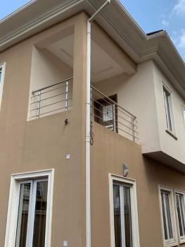 a Fantastic Newly Built 4 Bedroom Duplex with Modern Interior Fittings, Ikeja Gra, Ikeja, Lagos, Detached Duplex for Sale