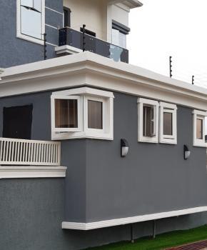 Newly Built 4 Bedroom Semi-detached Duplex with a Bq, Ikota Villa Estate, Lekki, Lagos, Semi-detached Duplex for Sale