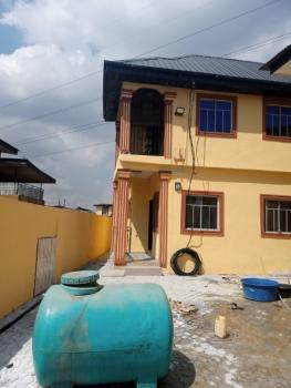 a Newly Built 2 Bedroom Flat with Excellent Facilities, Off Agidi Road, Alapere, Ketu, Lagos, Flat for Rent