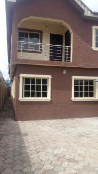 Six Bedroom Duplex, New Oko-oba, Agege, Lagos, Detached Duplex for Sale