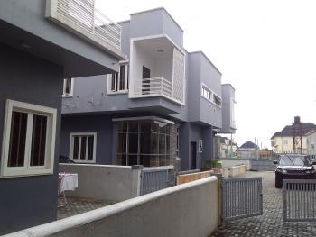 5 Bedroom Detached House, Idado, Lekki, Lagos, Detached Duplex for Rent